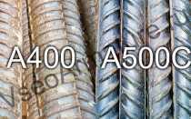 Чем отличается арматура класса А3 от А500С