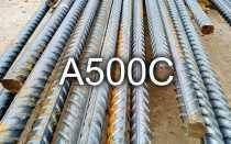 Арматура класса А500С: производство, сфера применения и технические характеристики